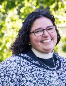 The Rev. Tanya R. Wallace