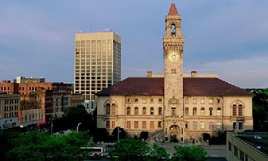Worcester City Hall Human Resources