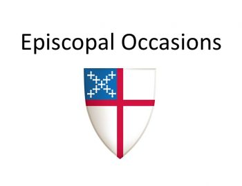 episcopal-occasions