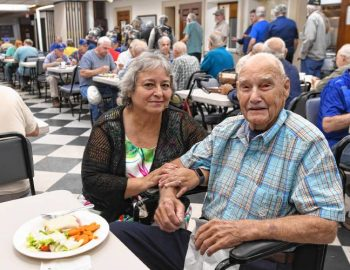 Free luncheons for veterans to be offered in Leominster