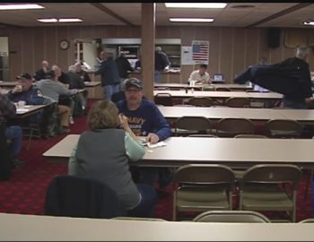 Program to help stop isolation among older veterans in western Massachusetts