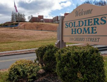As I See It: We are all responsible for Holyoke Soldiers' Home tragedy